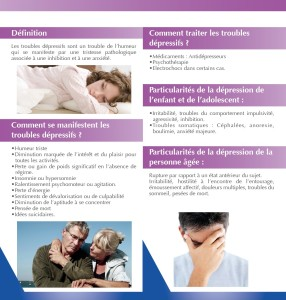 HDF Troubles Depressifs Verso